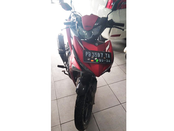 MX KING 150cc