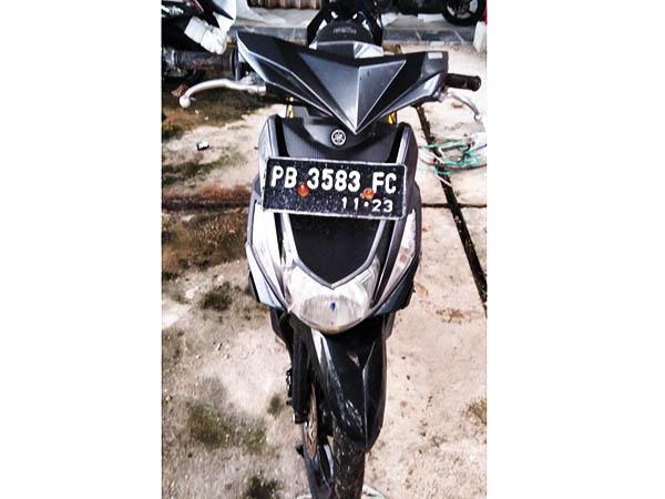 MIO M3 CW