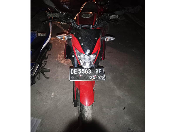 ALL NEW V-IXION